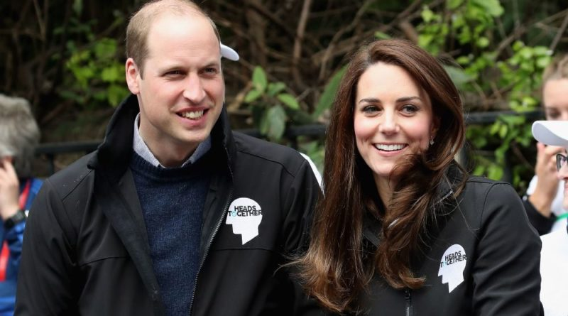 The Palace Released New Details About William And Kate's Rare Summer Engagement