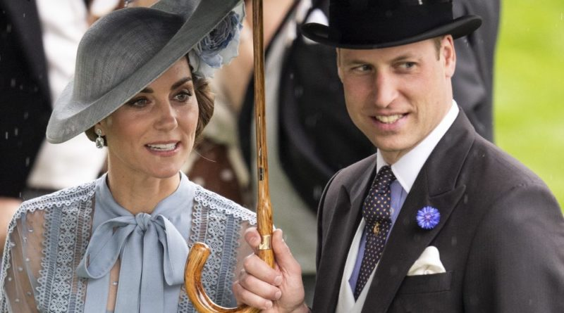 Why We Won't Be Seeing William And Kate Until September