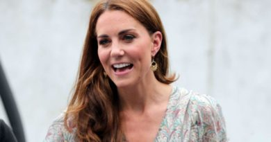 The Palace Shared New Unseen Photo Of Kate