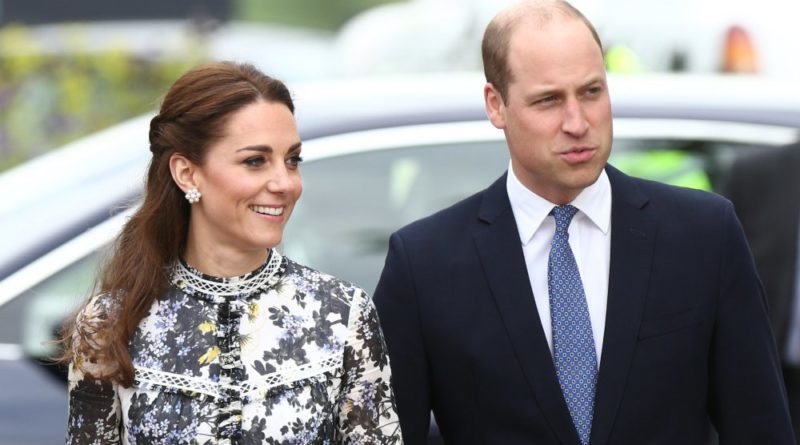 William And Kate's Return To Work Announced