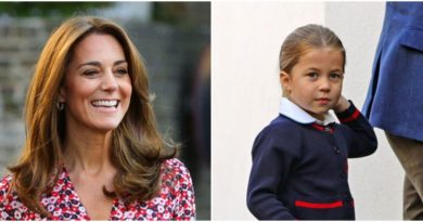 LIKE MOTHER-IN-LAW, LIKE DAUGHTER-IN-LAW_ KATE AND DIANA'S SIMILAR PARENTING STYLE