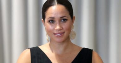 Meghan Made Private Trip To Spot Where College Student Was Murderd In South Africa