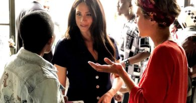 Meghan Received Unique Gift For Son Archie During Surprise Outing