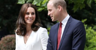Never-Seen-Before Photo Of William And Kate Has Gone Viral