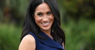 The Palace Announces Meghan's First Engagement Following Her Maternity Leave