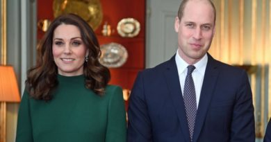 William And Kate Pakistan Royal Tour Dates Announced