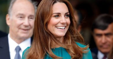 Duchess Kate Has Just Received A Great News