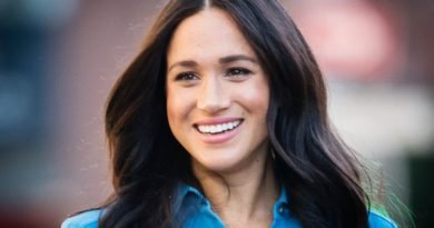 Female MPs In The UK Write Letter Of Support To Meghan