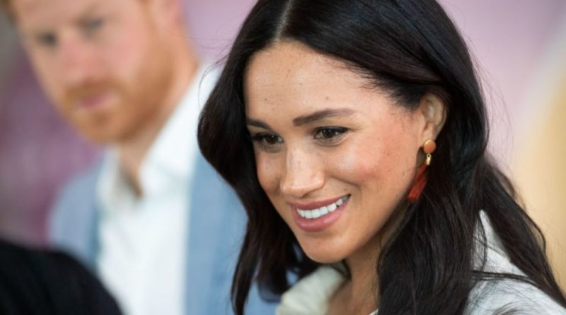 Meghan's Sweet Gesture To A Teenager Recovering From Brain Tumour
