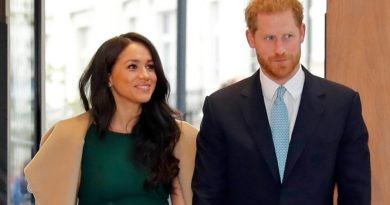 Harry And Meghan Step Out To Attend WellChild Awards
