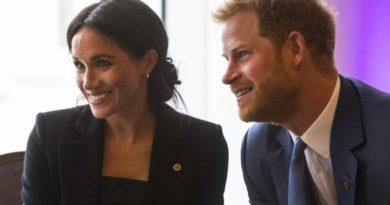 Prince Harry And Meghan Announce Their Next Joint Engagement