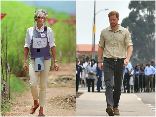 Prince Harry Talks About The Pressure Of Life In New Documentary