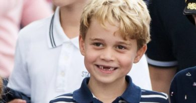 See The Thank You Cards William And Kate Sent Following Son George's Birthday