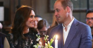 William And Kate Are Celebrating A Special Anniversary This Week