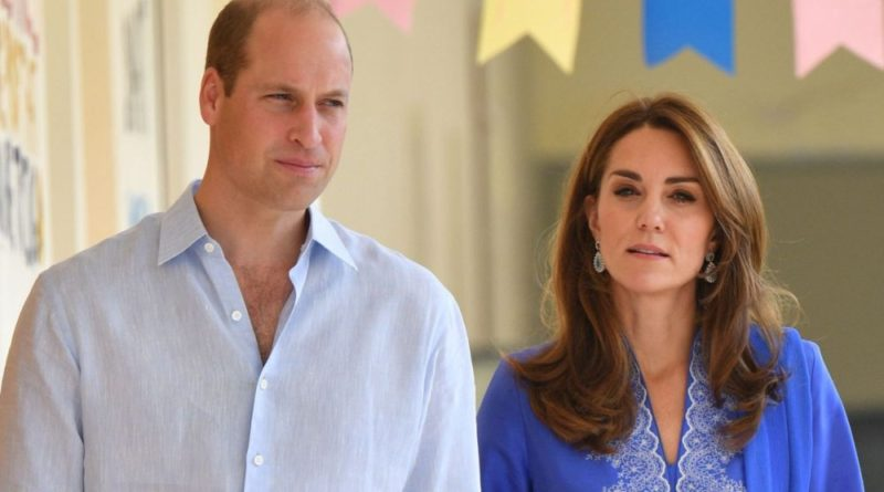 William And Kate Share A Sad Message Following A Tragic News