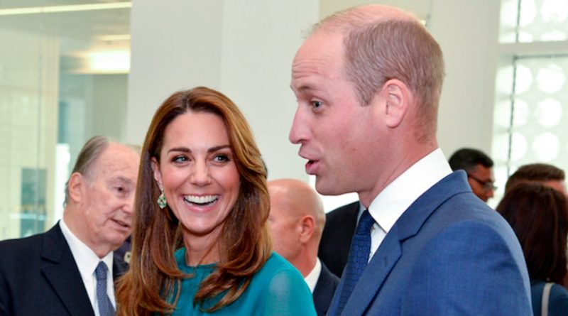 More Details Released On William And Kate's Pakistan Tour