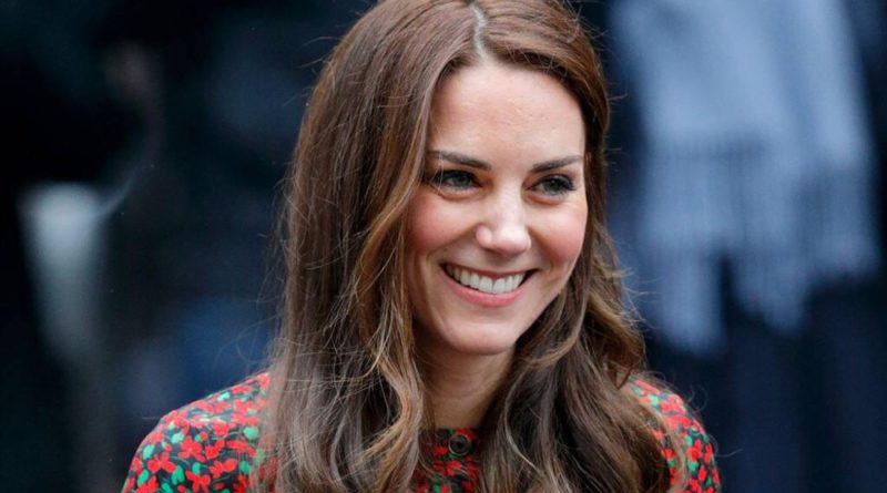 Duchess Kate's Secret Visit To Chelsea Pub Revealed