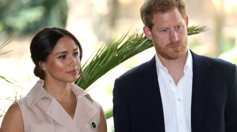 The Heartbreaking Reasons Behind One Of Harry And Meghan's Latest Posts
