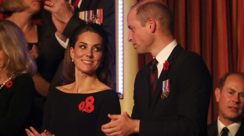 The Palace Just Announced New Event For William And Kate