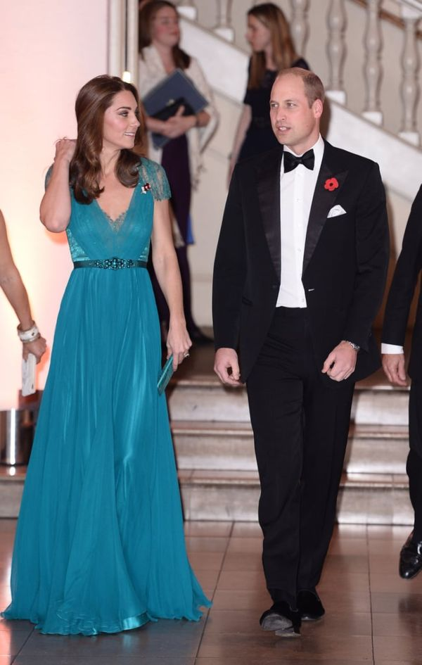 The Palace Just Announced New Event For The Duke And Duchess Of Cambridge