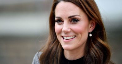 Duchess Kate's Secret Job While At University Revealed