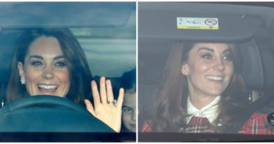 Kate Made A Subtle Change After The Queen's Christmas Lunch You Probably Missed