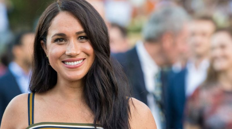 Meghan Just Sent A Surprise Thank You Letter To One Of Her Fans