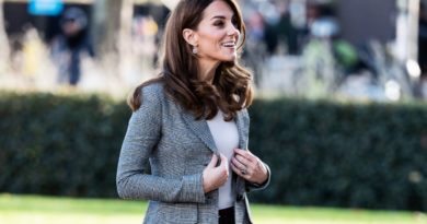 Why Kate's New Patronage Has A Big Meaning For Her