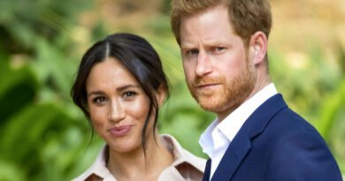 7 Things We Learned From Harry And Meghan's Royal Crisis Documentary