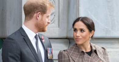 Harry And Meghan Announce First Public Engagement Of 2020