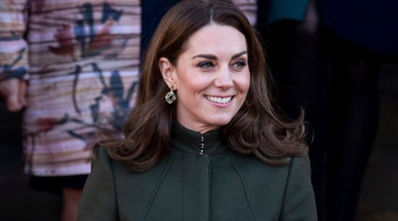 Kate Addressed Reports About Having A Fourth Child