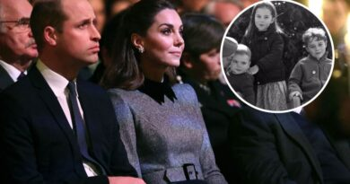 William And Kate Revealed They Educated Their Children On Holocaust