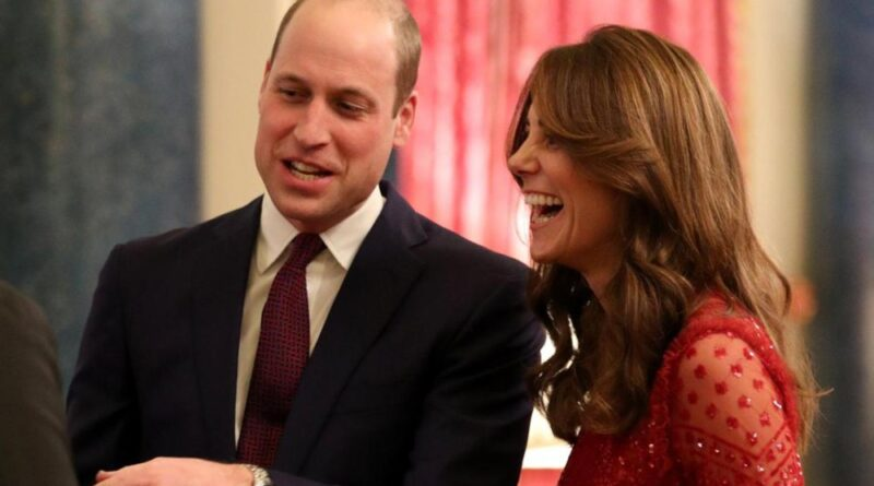 William Just Revealed New Detail About His Proposal To Kate