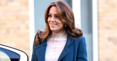 20 Interesting Facts About Kate Middleton You Didn't Know