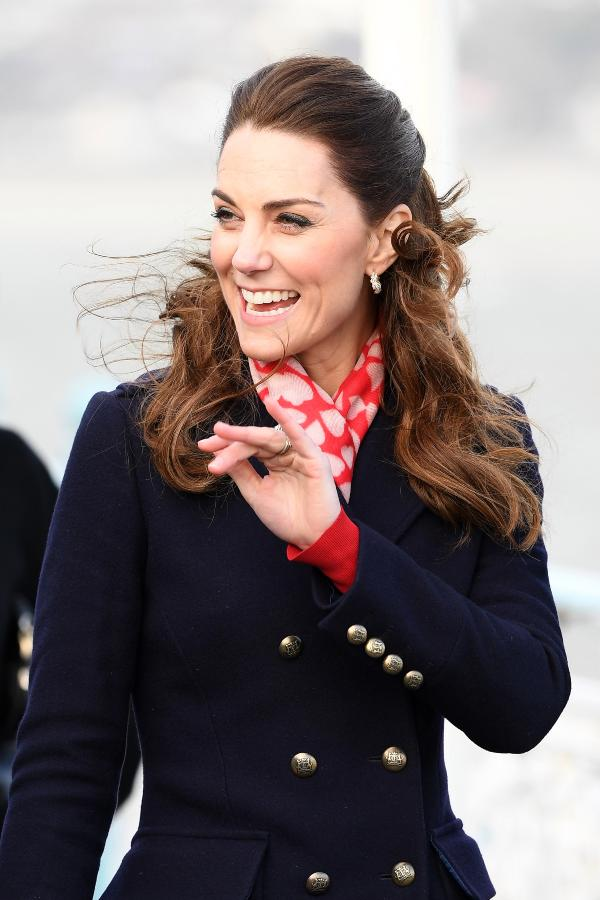 Kate's Former Teachers Reveal What She Was Like At School
