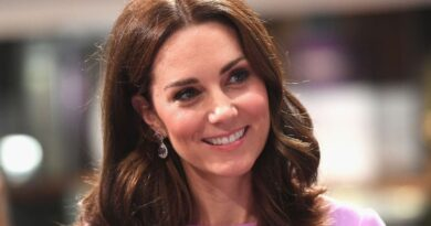 14 Best Quotes On Motherhood From Kate Middleton