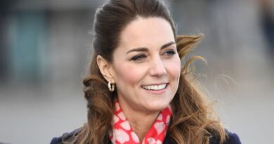 Kate Reunited With Two Special Persons During Wales Visit