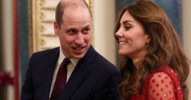 Kensington Palace Announced New Engagement For William And Kate