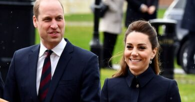 Prince William And Kate Set To Tour Australia For Touching Reason