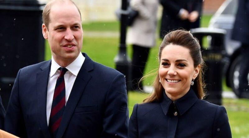 Prince William And Kate Set To Tour Australia For Touching Reason