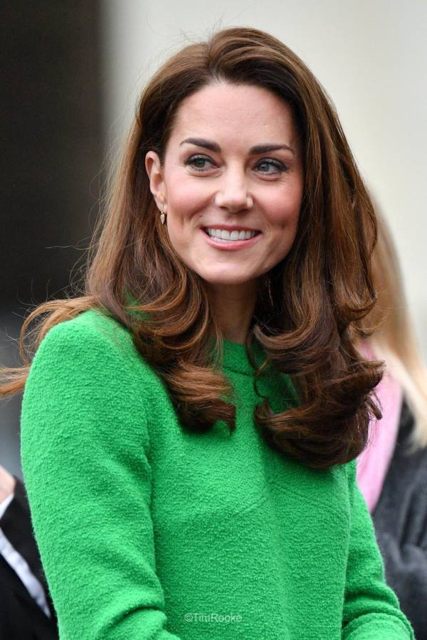 Kate Middleton Place2Be