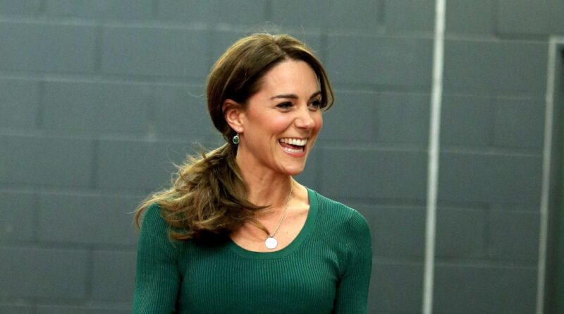 What Is Kate Middleton Net Worth