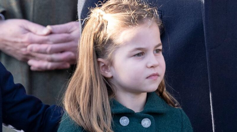 When Is Princess Charlotte Birthday_ How old is she_ Princess Charlotte was born on May 2, 2015 at Lindo Wing.