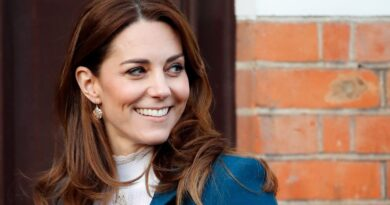 Why Today Is A Big Day For Duchess Kate