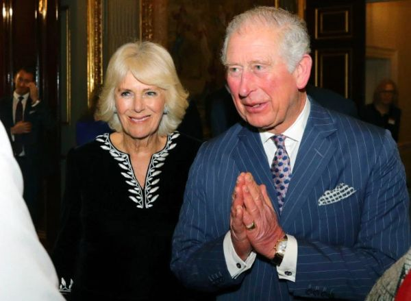 Clarence House Announced Prince Charles Tested Positive For COVID-19 (1)