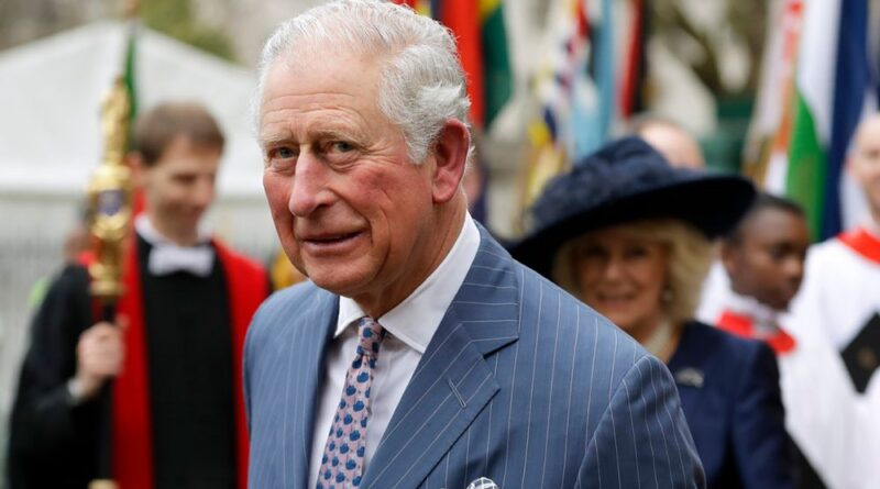 Clarence House Announced Prince Charles Tested Positive For COVID-19