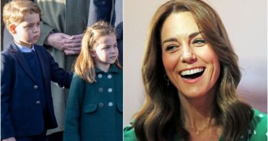 Kate Revealed George And Charlotte Latest Hobbies During Ireland Tour