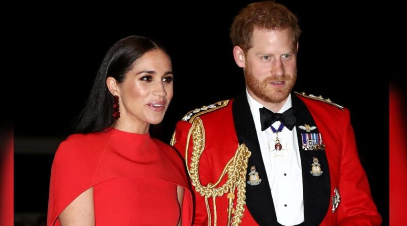 vPrince Harry and Meghan Marckle 21