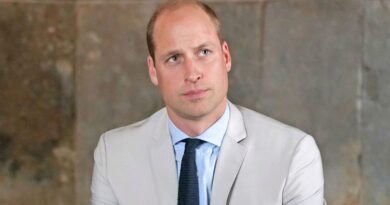 Prince William Breaks Silence On Coronavirus Pandemic