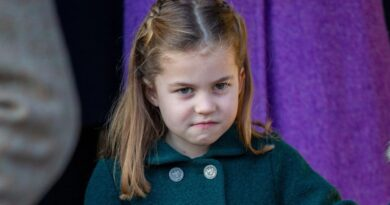 Will Princess Charlotte Become Princess Royal_